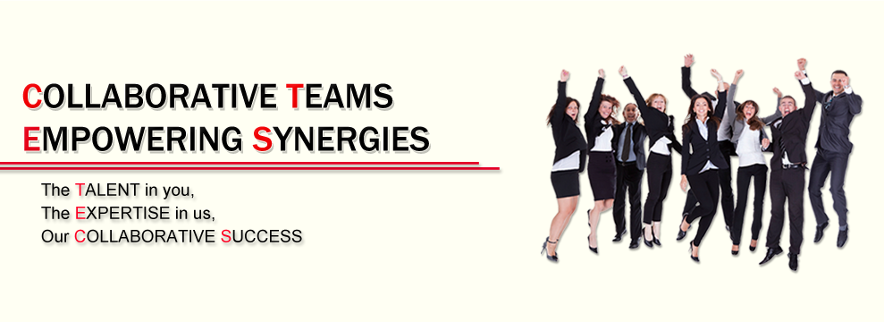 CTES: Collaborative Teams Empowering Synergies